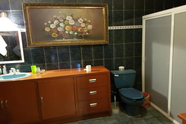 Foto de casa en venta en tomas balcazar 1505, paseos del sol, zapopan, jalisco, 10140610 No. 34