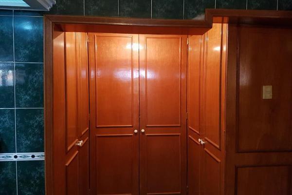 Foto de casa en venta en tomas balcazar 1505, paseos del sol, zapopan, jalisco, 10140610 No. 35