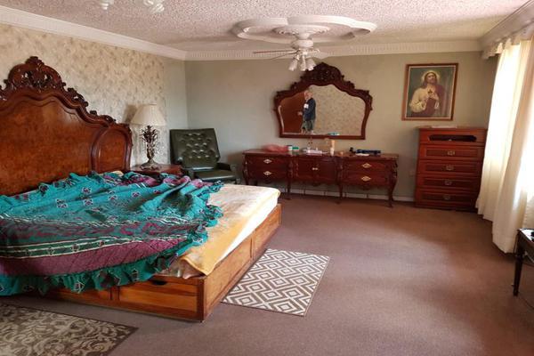 Foto de casa en venta en tomas balcazar 1505, paseos del sol, zapopan, jalisco, 10140610 No. 37