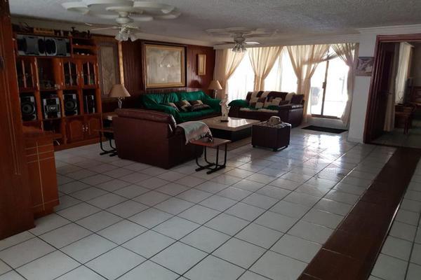 Foto de casa en venta en tomas balcazar 1505, paseos del sol, zapopan, jalisco, 10140610 No. 38