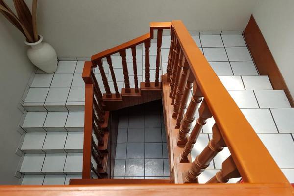 Foto de casa en venta en tomas balcazar 1505, paseos del sol, zapopan, jalisco, 10140610 No. 41
