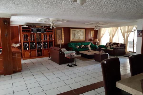 Foto de casa en venta en tomas balcazar 1505, paseos del sol, zapopan, jalisco, 10140610 No. 42