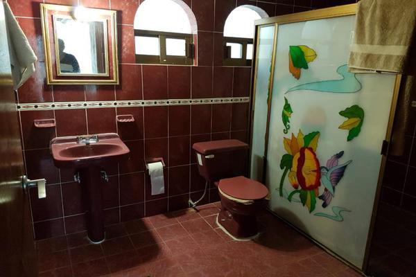 Foto de casa en venta en tomas balcazar 1505, paseos del sol, zapopan, jalisco, 10140610 No. 44