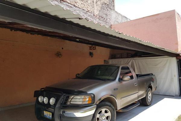 Foto de casa en venta en tomas balcazar 1505, paseos del sol, zapopan, jalisco, 10140610 No. 45