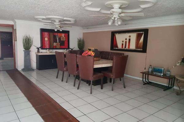 Foto de casa en venta en tomas balcazar 1505, paseos del sol, zapopan, jalisco, 10140610 No. 46