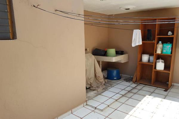 Foto de casa en venta en tomas balcazar 1505, paseos del sol, zapopan, jalisco, 10140610 No. 47