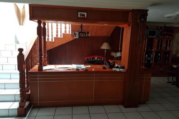 Foto de casa en venta en tomas balcazar 1505, paseos del sol, zapopan, jalisco, 10140610 No. 48
