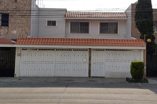 Foto de casa en venta en tomas balcazar 1505, paseos del sol, zapopan, jalisco, 10140610 No. 49