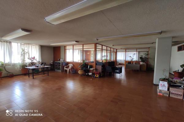 Foto de edificio en venta en tomas estévez 17, bocanegra, morelia, michoacán de ocampo, 0 No. 05