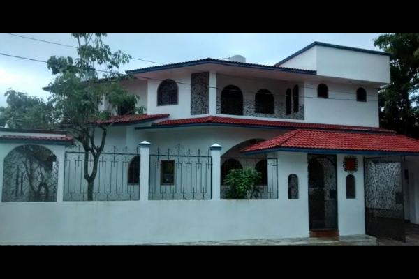 Foto de casa en venta en  , tomas garrido, comalcalco, tabasco, 9311917 No. 01
