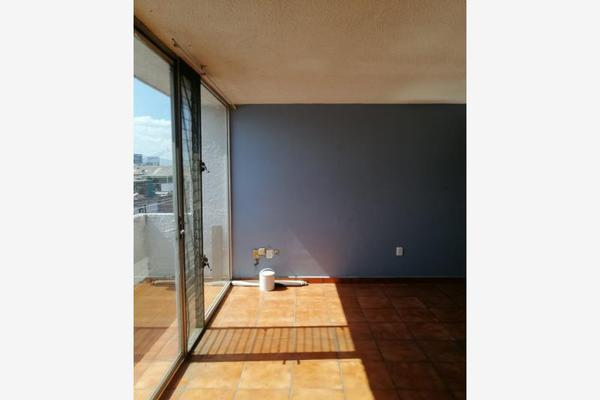 Foto de edificio en venta en tomasa estévez 17, bocanegra, morelia, michoacán de ocampo, 0 No. 08