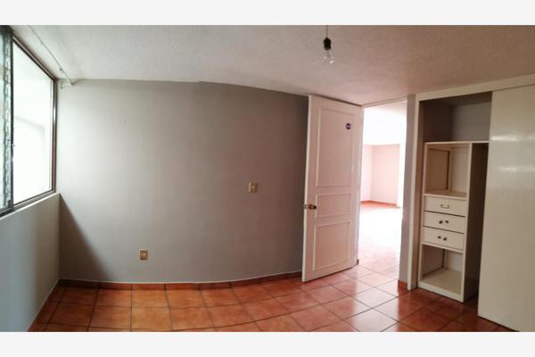 Foto de edificio en venta en tomasa estévez 17, bocanegra, morelia, michoacán de ocampo, 0 No. 12