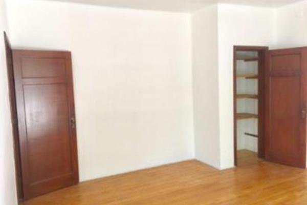 Foto de oficina en renta en tonala 194, roma norte, cuauht?moc, distrito federal, 5673201 No. 06
