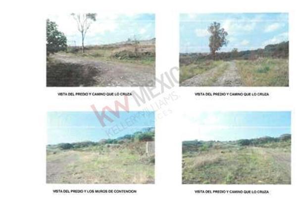Foto de terreno habitacional en venta en  , tonalá centro, tonalá, jalisco, 12270876 No. 04