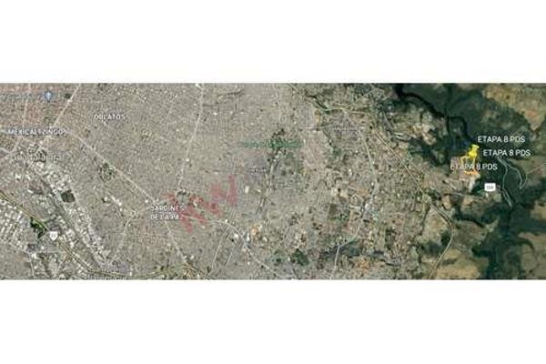 Foto de terreno habitacional en venta en  , tonalá centro, tonalá, jalisco, 12270876 No. 06
