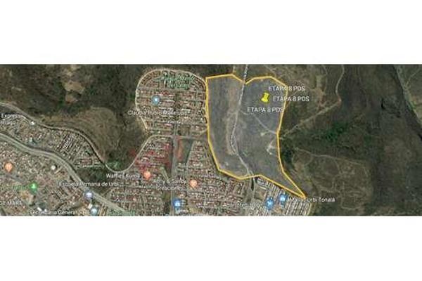 Foto de terreno habitacional en venta en  , tonalá centro, tonalá, jalisco, 12270876 No. 07