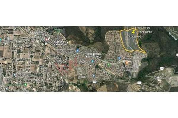 Foto de terreno habitacional en venta en  , tonalá centro, tonalá, jalisco, 12270876 No. 08