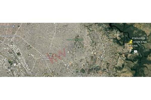 Foto de terreno habitacional en venta en  , tonalá centro, tonalá, jalisco, 12270876 No. 18