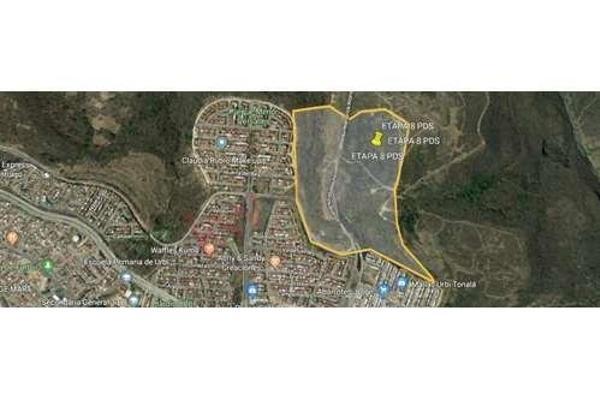 Foto de terreno habitacional en venta en  , tonalá centro, tonalá, jalisco, 12270876 No. 19