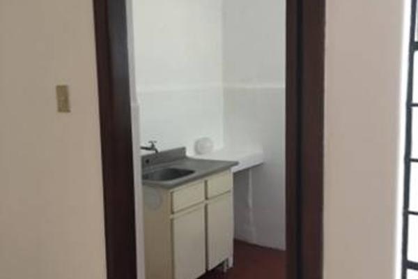 Foto de oficina en renta en tonala , roma norte, cuauht?moc, distrito federal, 5665915 No. 05