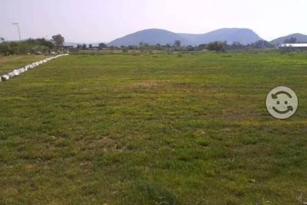 Foto de terreno habitacional en venta en  , tonatico, tonatico, méxico, 3057808 No. 01