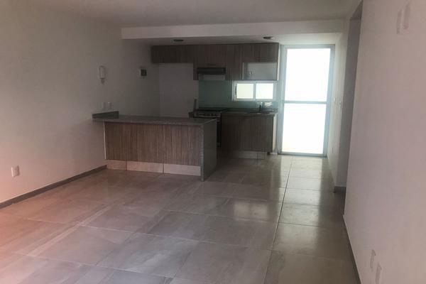 Foto de departamento en renta en topacio , transito, cuauhtémoc, df / cdmx, 0 No. 03