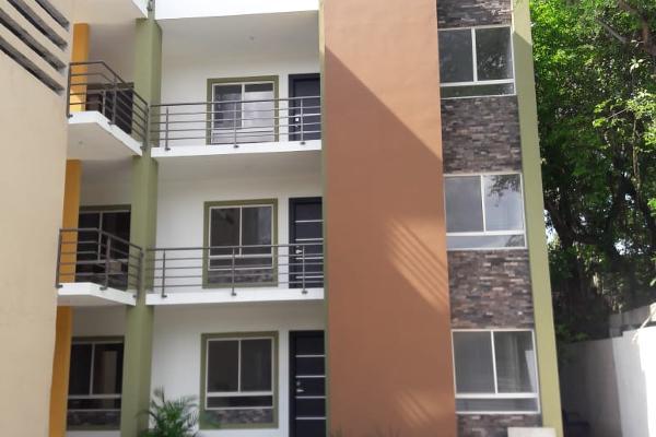 Foto de departamento en venta en topiltzin hav2829 , barandillas, tampico, tamaulipas, 5416724 No. 01