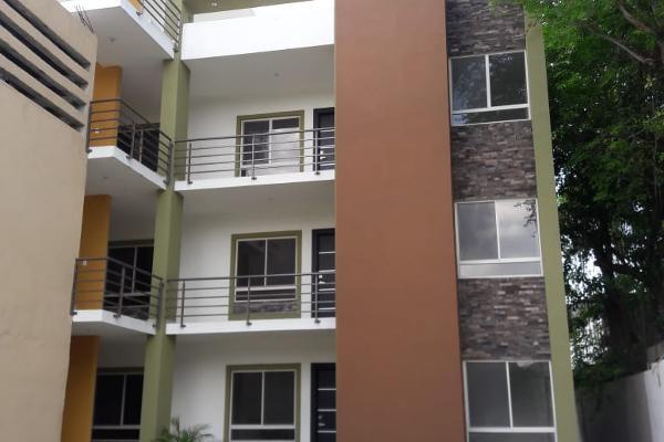 Foto de departamento en venta en topiltzin hav2829 , barandillas, tampico, tamaulipas, 5416724 No. 02