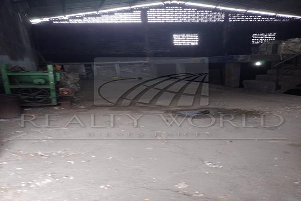 Foto de bodega en venta en  , topo chico, monterrey, nuevo león, 7147691 No. 02