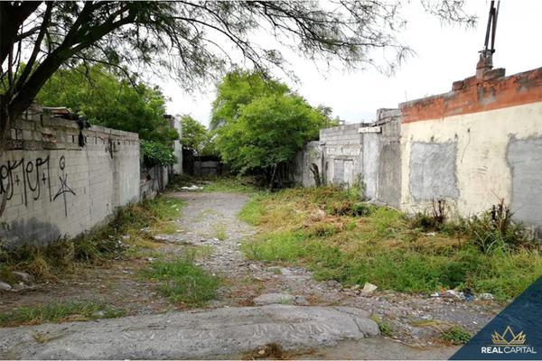 Foto de terreno habitacional en venta en  , topo chico, monterrey, nuevo león, 9315465 No. 01