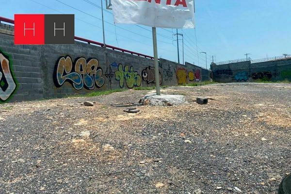Foto de terreno comercial en renta en topo chico , topo chico, monterrey, nuevo león, 0 No. 01
