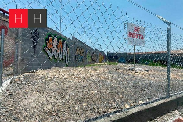 Foto de terreno comercial en renta en topo chico , topo chico, monterrey, nuevo león, 0 No. 02