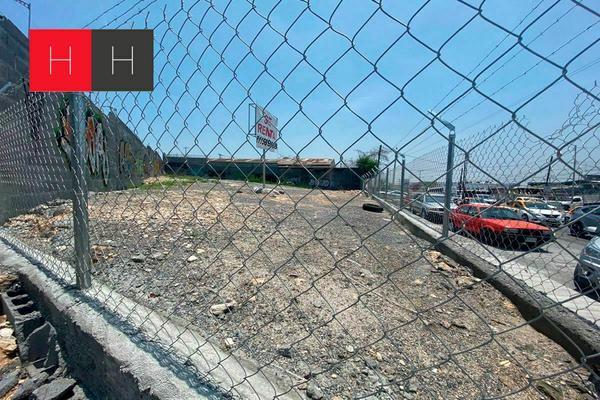 Foto de terreno comercial en renta en topo chico , topo chico, monterrey, nuevo león, 0 No. 04