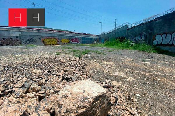 Foto de terreno comercial en renta en topo chico , topo chico, monterrey, nuevo león, 0 No. 05