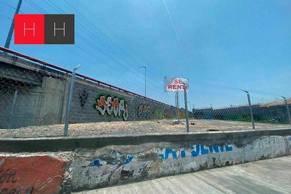 Foto de terreno comercial en renta en topo chico , topo chico, monterrey, nuevo león, 0 No. 07