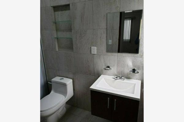 Foto de departamento en venta en topografos 7, escandón i sección, miguel hidalgo, df / cdmx, 8851505 No. 07