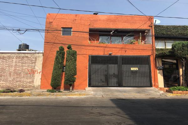 Foto de casa en venta en tordesillas , san juan xalpa, iztapalapa, df / cdmx, 20135983 No. 01