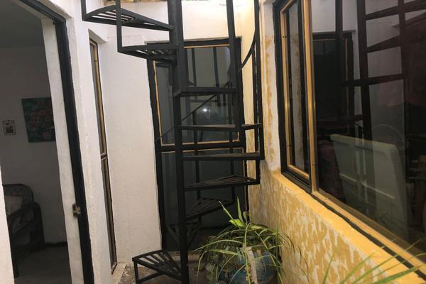 Foto de casa en venta en tordesillas , san juan xalpa, iztapalapa, df / cdmx, 20135983 No. 08