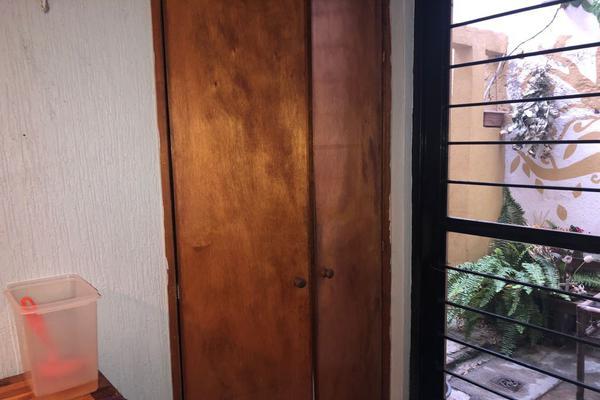 Foto de casa en venta en tordesillas , san juan xalpa, iztapalapa, df / cdmx, 20135983 No. 19