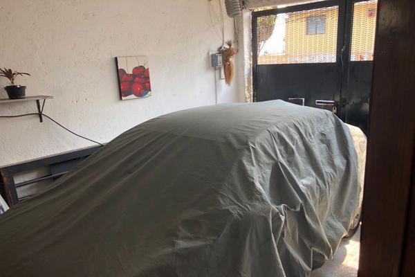 Foto de casa en venta en tordesillas , san juan xalpa, iztapalapa, df / cdmx, 20135983 No. 24