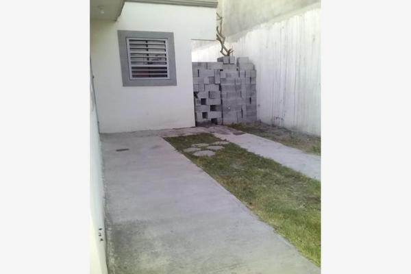 Foto de casa en venta en toreta 100, privadas del rey, apodaca, nuevo león, 0 No. 05