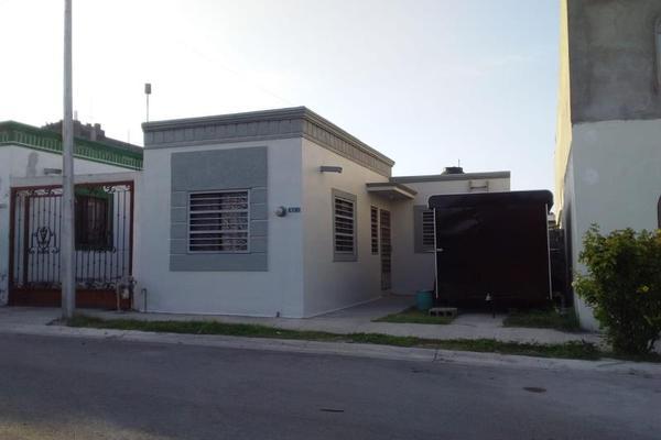 Foto de casa en venta en toreta 100, privadas del rey, apodaca, nuevo león, 0 No. 06