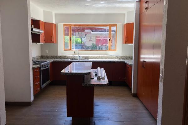 Foto de casa en renta en  , toriello guerra, tlalpan, df / cdmx, 14025447 No. 02