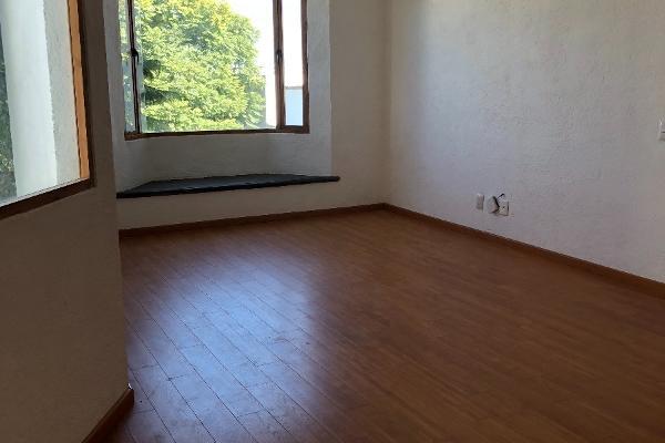 Foto de casa en renta en  , toriello guerra, tlalpan, df / cdmx, 14025447 No. 05