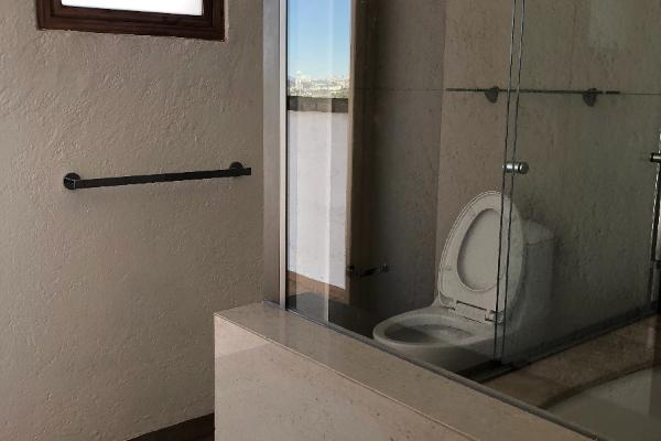 Foto de casa en renta en  , toriello guerra, tlalpan, df / cdmx, 14025447 No. 12