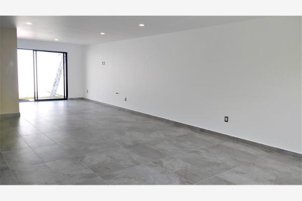 Foto de casa en venta en toriles b, hacienda san josé, toluca, méxico, 4388627 No. 04