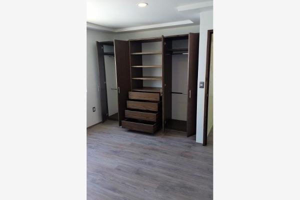 Foto de casa en venta en toriles b, hacienda san josé, toluca, méxico, 4388627 No. 07