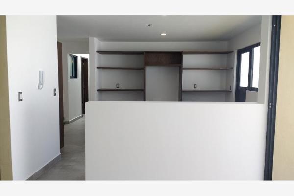 Foto de casa en venta en toriles b, hacienda san josé, toluca, méxico, 4388627 No. 10