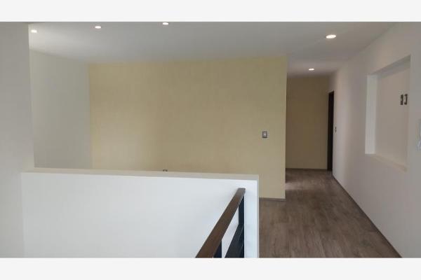 Foto de casa en venta en toriles b, hacienda san josé, toluca, méxico, 4388627 No. 18