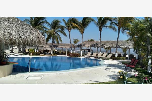 Foto de departamento en venta en torre amor 46, playa diamante, acapulco de juárez, guerrero, 8861038 No. 01